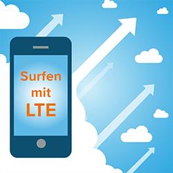 LTE Smartphone Tarif
